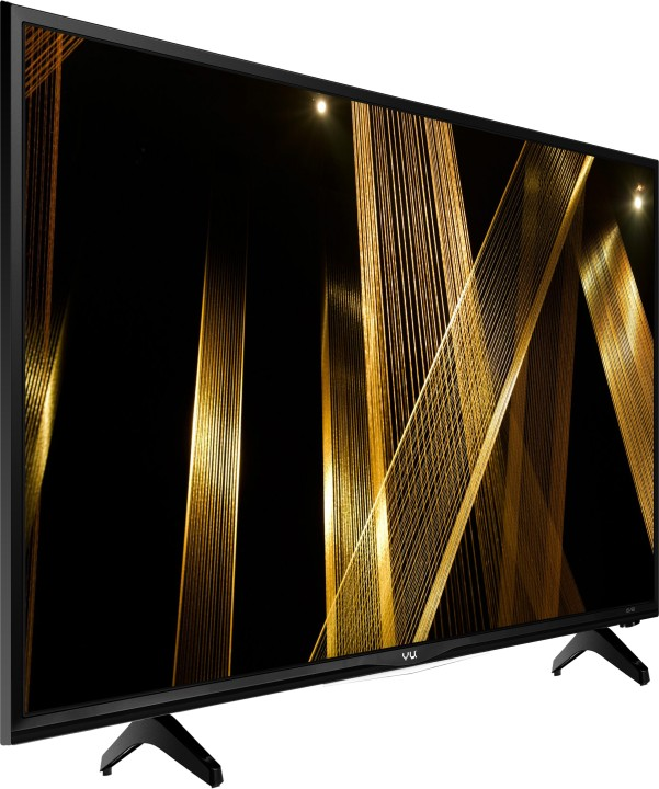 Vu Premium Smart 80cm 32 inch HD Ready LED Smart TV