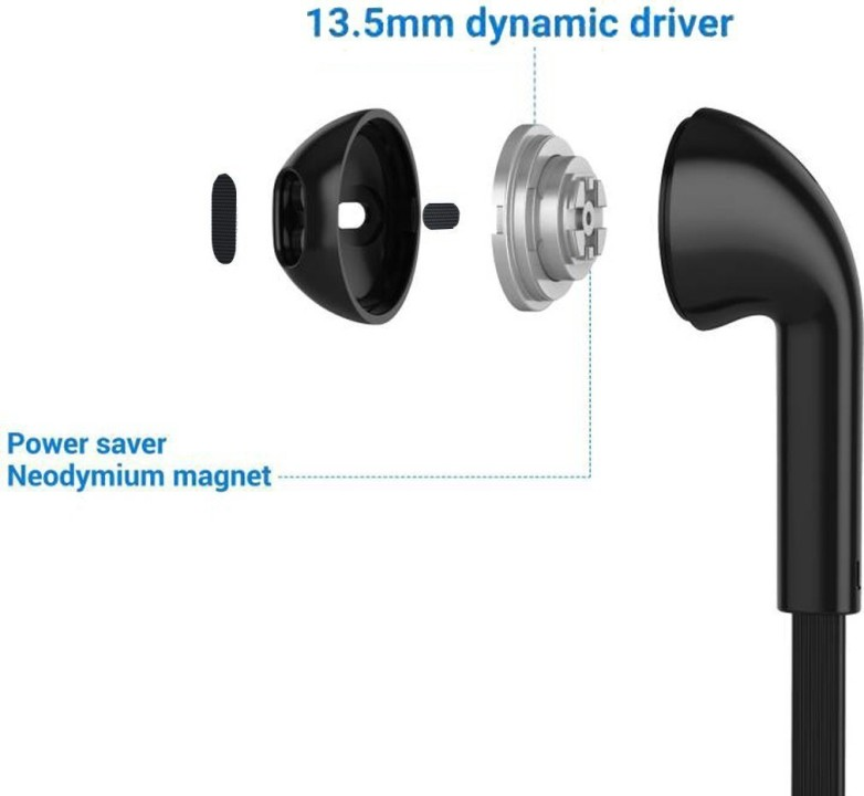 d2cf9e79e65 Reviews Summary + Pros Cons - PTron Avento Wireless In Ear Bluetooth Headset  with Mic