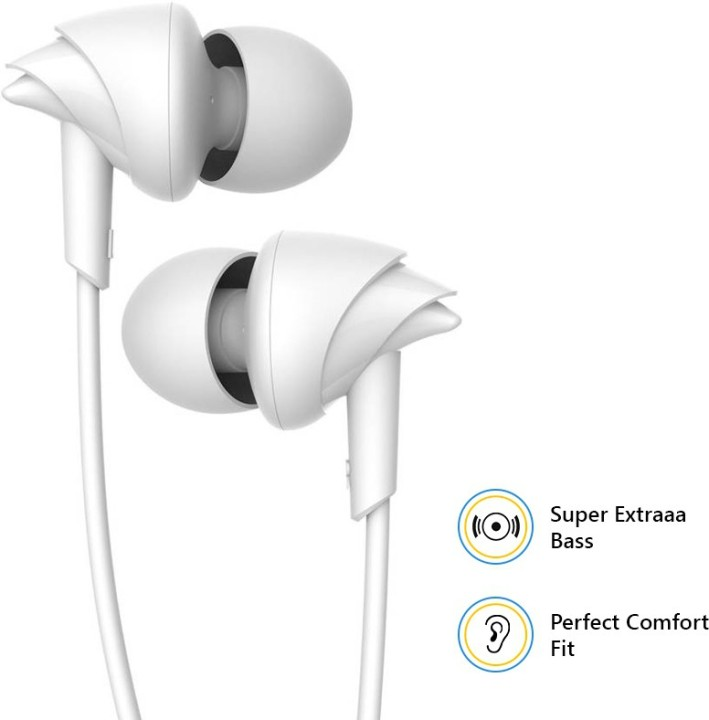 f0093a98bfa Reviews Summary + Pros/Cons - boAt BassHeads 100 Wired Headset with Mic