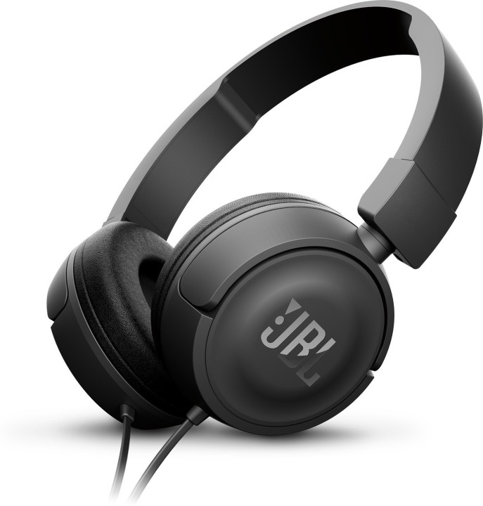 JBL T450 Wired Headset with Mic