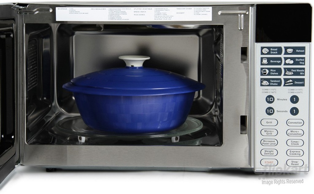 Reviews Summary Pros Cons Ifb 20 L Convection Microwave Oven