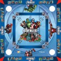 "Disney Avengers Carrom Board 20x20"" inch Big Size Board Game available at Flipkart for Rs.559"