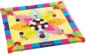 A Smile Toys & More Carrom 24inch X 24 inch  Glossy  Board Game available at Flipkart for Rs.599