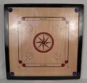 """Loomex 26""""*26"""" 26 inch Carrom Board available at Flipkart for Rs.1299"""