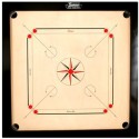 JD Sports 7 Star 1.5 inch Carrom Board available at Flipkart for Rs.999