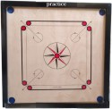 Aradhya Sports practice 26 inch Carrom Board available at Flipkart for Rs.1250