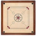 Loomex First 26 inch Carrom Board available at Flipkart for Rs.1299
