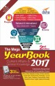 THE MEGA YEARBOOK 2017 - Current Affairs & General Knowledge for Competitive Exams - 2nd Edition price comparison at Flipkart, Amazon, Crossword, Uread, Bookadda, Landmark, Homeshop18