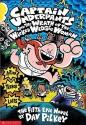 Captain Underpants and the Wrath of the Wicked Wedgie Women price comparison at Flipkart, Amazon, Crossword, Uread, Bookadda, Landmark, Homeshop18