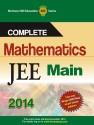 Complete Mathematics for JEE Main 2014 1st  Edition price comparison at Flipkart, Amazon, Crossword, Uread, Bookadda, Landmark, Homeshop18