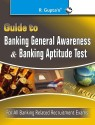 Guide to Banking General Awareness and Banking Aptitude Test price comparison at Flipkart, Amazon, Crossword, Uread, Bookadda, Landmark, Homeshop18