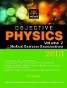 Objective Physics for Medical Entrance Examinations 2013 (Volume - 2) price comparison at Flipkart, Amazon, Crossword, Uread, Bookadda, Landmark, Homeshop18