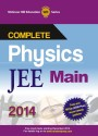 Complete Physics for JEE Main 2014 1st  Edition price comparison at Flipkart, Amazon, Crossword, Uread, Bookadda, Landmark, Homeshop18