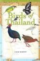 Birds of Thailand price comparison at Flipkart, Amazon, Crossword, Uread, Bookadda, Landmark, Homeshop18