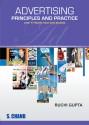 Advertising Principles and Practice: With 17 recent Indian Case Studies 1st Edition price comparison at Flipkart, Amazon, Crossword, Uread, Bookadda, Landmark, Homeshop18