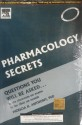 Pharmacology Secrets (English) 1st  Edition price comparison at Flipkart, Amazon, Crossword, Uread, Bookadda, Landmark, Homeshop18
