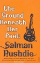 The Ground Beneath Her Feet price comparison at Flipkart, Amazon, Crossword, Uread, Bookadda, Landmark, Homeshop18