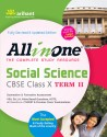 CBSE - All in One Social Science Term - 2 (Class 10) (English) 2nd  Edition price comparison at Flipkart, Amazon, Crossword, Uread, Bookadda, Landmark, Homeshop18
