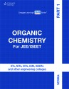 Organic Chemistry for JEE/ISEET (Part - 1) 1st Edition price comparison at Flipkart, Amazon, Crossword, Uread, Bookadda, Landmark, Homeshop18