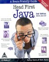 Head First Java 2nd Edition price comparison at Flipkart, Amazon, Crossword, Uread, Bookadda, Landmark, Homeshop18