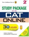 Study package for the CAT Online (with CD) 2nd Edition price comparison at Flipkart, Amazon, Crossword, Uread, Bookadda, Landmark, Homeshop18