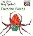 The Very Busy Spider's Favorite Words price comparison at Flipkart, Amazon, Crossword, Uread, Bookadda, Landmark, Homeshop18