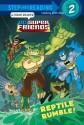 Reptile Rumble! (DC Super Friends) price comparison at Flipkart, Amazon, Crossword, Uread, Bookadda, Landmark, Homeshop18