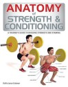 Anatomy of Strength and Conditioning: A Trainer's Guide to Building Strength and Stamina price comparison at Flipkart, Amazon, Crossword, Uread, Bookadda, Landmark, Homeshop18