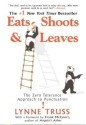 Eats, Shoots & Leaves: The Zero Tolerance Approach To Punctuation price comparison at Flipkart, Amazon, Crossword, Uread, Bookadda, Landmark, Homeshop18