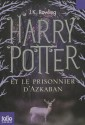 Harry Potter Et le Prisonnier D'Azkaban (French) price comparison at Flipkart, Amazon, Crossword, Uread, Bookadda, Landmark, Homeshop18