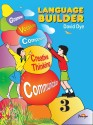 Language Builder (Book - 3) price comparison at Flipkart, Amazon, Crossword, Uread, Bookadda, Landmark, Homeshop18
