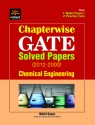 GATE: Chemical Engineering Chapterwise Solved Papers (2012-2000) 1st Edition price comparison at Flipkart, Amazon, Crossword, Uread, Bookadda, Landmark, Homeshop18