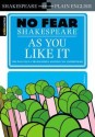 No Fear Shakespeare: As You Like It price comparison at Flipkart, Amazon, Crossword, Uread, Bookadda, Landmark, Homeshop18