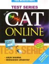 CAT Online Test Series 1st Edition price comparison at Flipkart, Amazon, Crossword, Uread, Bookadda, Landmark, Homeshop18