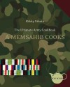 The Ultimate Army Cookbook: A Memsahib Cooks price comparison at Flipkart, Amazon, Crossword, Uread, Bookadda, Landmark, Homeshop18