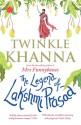 The Legend of Lakshmi Prasad price comparison at Flipkart, Amazon, Crossword, Uread, Bookadda, Landmark, Homeshop18