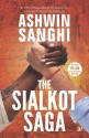 The Sialkot Saga (English) price comparison at Flipkart, Amazon, Crossword, Uread, Bookadda, Landmark, Homeshop18