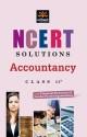NCERT Solutions: Accountancy (Class - 11) price comparison at Flipkart, Amazon, Crossword, Uread, Bookadda, Landmark, Homeshop18