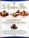 Le Cordon Bleu Dessert Techniques: More Than 1,000 Photographs Illustrating 300 Preparation and Cooking Techniques for Making Tarts, Pi price comparison at Flipkart, Amazon, Crossword, Uread, Bookadda, Landmark, Homeshop18