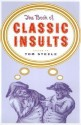 The Book of Classic Insults price comparison at Flipkart, Amazon, Crossword, Uread, Bookadda, Landmark, Homeshop18