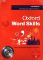 OXFORD WORD SKILLS INTERMEDIATE PACK price comparison at Flipkart, Amazon, Crossword, Uread, Bookadda, Landmark, Homeshop18
