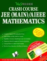 Crash Course JEE Main/AIEEE: Mathematics (With CD) price comparison at Flipkart, Amazon, Crossword, Uread, Bookadda, Landmark, Homeshop18