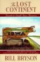 The Lost Continent : Travels in Small Town America price comparison at Flipkart, Amazon, Crossword, Uread, Bookadda, Landmark, Homeshop18