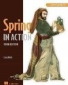 Spring In Action:Covers Spring 3.0 3rd Edition price comparison at Flipkart, Amazon, Crossword, Uread, Bookadda, Landmark, Homeshop18