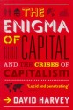 The Enigma of Capital And the Crises of Capitalism price comparison at Flipkart, Amazon, Crossword, Uread, Bookadda, Landmark, Homeshop18