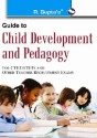 Guide to Child Development and Pedagogy price comparison at Flipkart, Amazon, Crossword, Uread, Bookadda, Landmark, Homeshop18