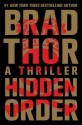 Hidden Order : A Thriller price comparison at Flipkart, Amazon, Crossword, Uread, Bookadda, Landmark, Homeshop18