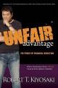Unfair Advantage: The Power Of Financial Education What Schools Will Never Teach You price comparison at Flipkart, Amazon, Crossword, Uread, Bookadda, Landmark, Homeshop18