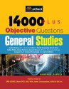 General Studies: 14000 Plus Objective Questions price comparison at Flipkart, Amazon, Crossword, Uread, Bookadda, Landmark, Homeshop18