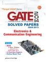 GATE Electronics and Communication Engineering (2014) Solved Papers 2000 - 2013 price comparison at Flipkart, Amazon, Crossword, Uread, Bookadda, Landmark, Homeshop18